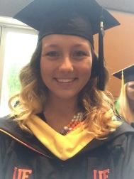 2017 MSc graduation!